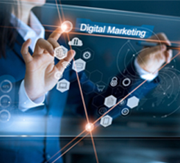 Post Graduate Diploma in Digital Marketing